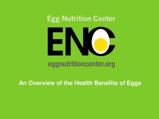 An Overview of the Health Benefits of Eggs