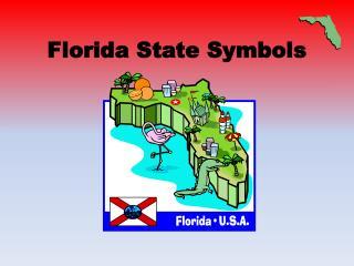 Florida State Symbols