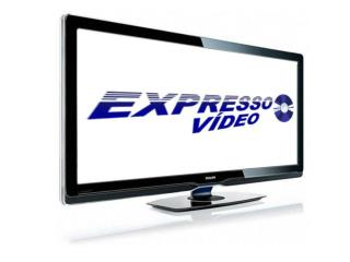 Expresso video