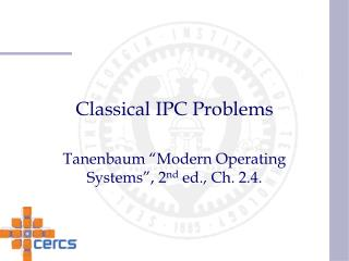 Classical IPC Problems