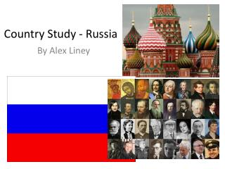 Country Study - Russia