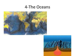 4-The Oceans