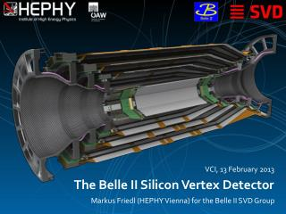 The Belle II Silicon Vertex  Detector