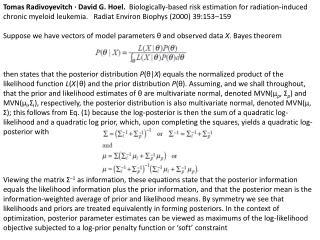 Bayesian Inference using Gibbs Sampling (BUGS) version 0.5 Manual