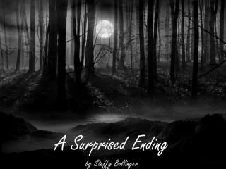 A Surprised Ending by  Steffy  Bollinger
