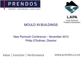 MOULD IN BUILDINGS