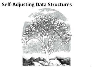 Self-Adjusting  Data  Structures
