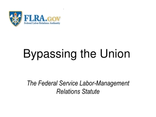 Legal Rights of Union Reps