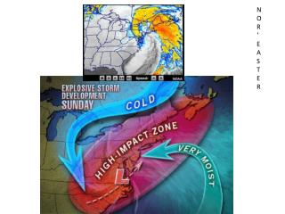 NOR ' EASTER