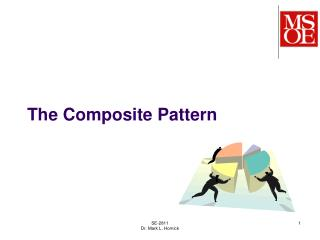 The Composite Pattern
