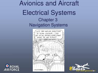 Avionics and Aircraft Electrical Systems