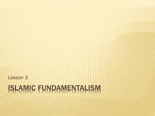 islam and religious group 2 essay