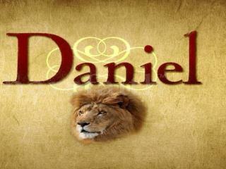 Daniel 6:1-5