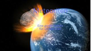 Meteoriten