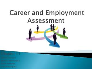 Career and Employment Assessment