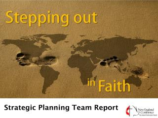 Strategic Planning Team Report