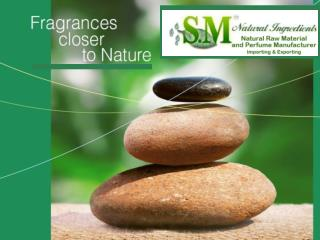 Our commitment  Ecocert Standards  Our fragrant creations