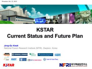 KSTAR Current Status and Future Plan
