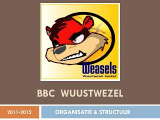 BBC WUUSTWEZEL