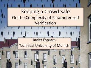 Keeping  a  Crowd  Safe On  the Complexity of Parameterized Verification