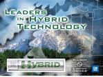 Hybrid Benefits