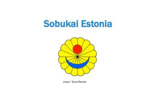 Sobukai Estonia