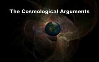 The Cosmological Arguments
