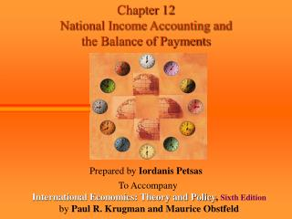 Chapter 12 National Income Accounting and  the Balance of Payments