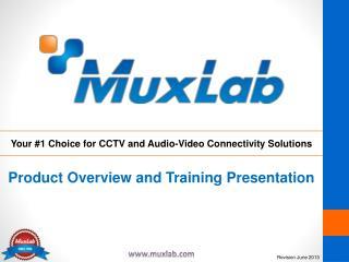www.muxlab.com
