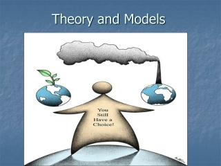 Theory and Models