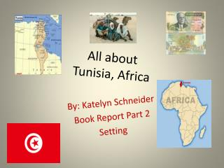 All about Tunisia, Africa