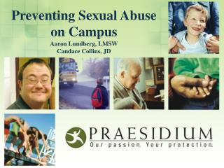 Preventing Sexual Abuse on Campus