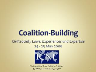 Coalition-Building