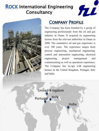 R ock International Engineering Consultancy