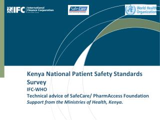 Overview: National Patient Safety Survey