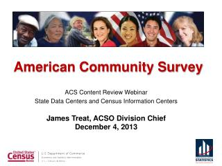 American Community Survey