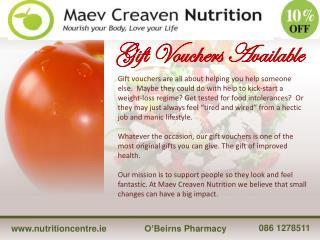 www.nutritioncentre.ie