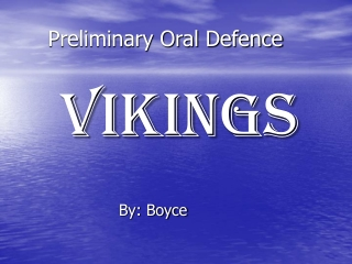 Viking Religion