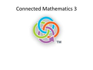 Connected Mathematics 3