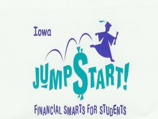Iowa Jump$tart's partners