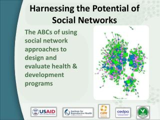Harnessing the Potential of Social Networks