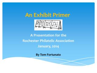 An Exhibit Primer