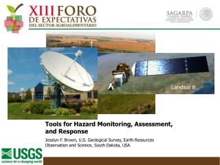 Tools for Hazard Monitoring, Assessment, and Response