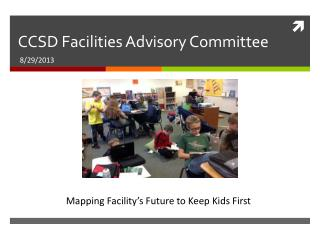CCSD Facilities Advisory Committee