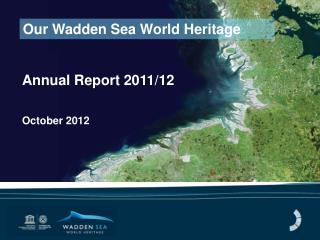 Annual  Report 2011/12  October 2012