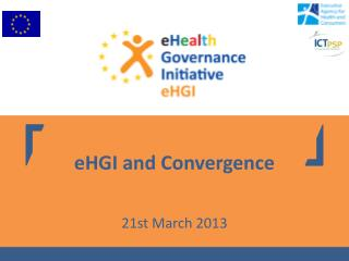 eHGI and Convergence