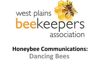 Honeybee Communications: