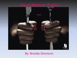 Visual Rhetoric Project