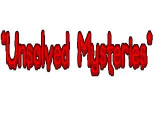 Worlds first serial killer that we know of He only left a few clues  He is called the Whitechapel murderer