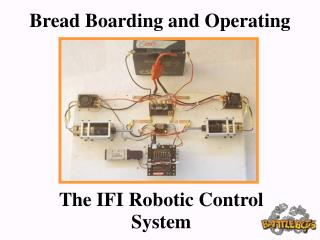 Bread Boarding and Operating